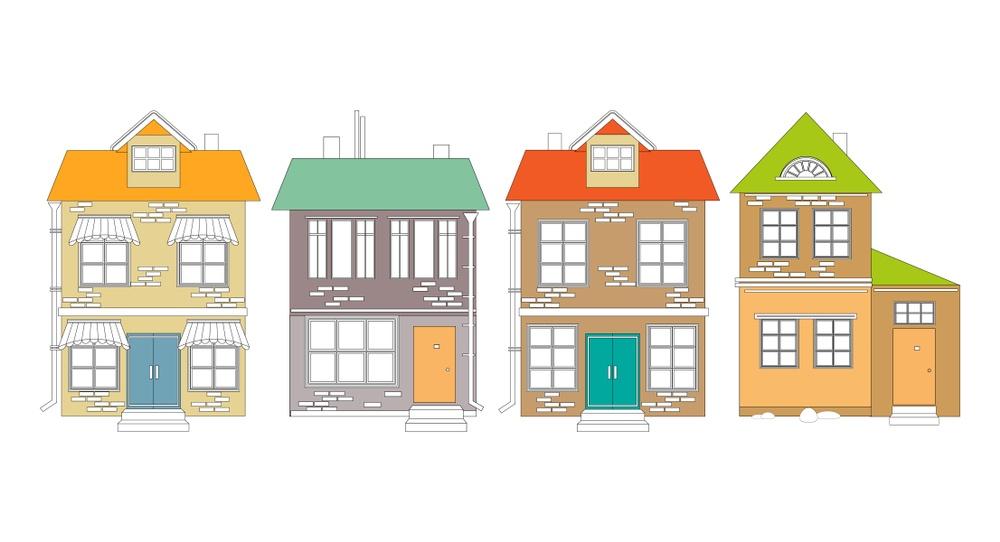 Villaförsäkring radhus