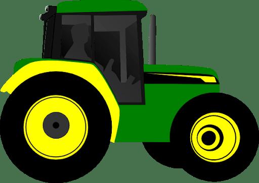 traktorförsäkring