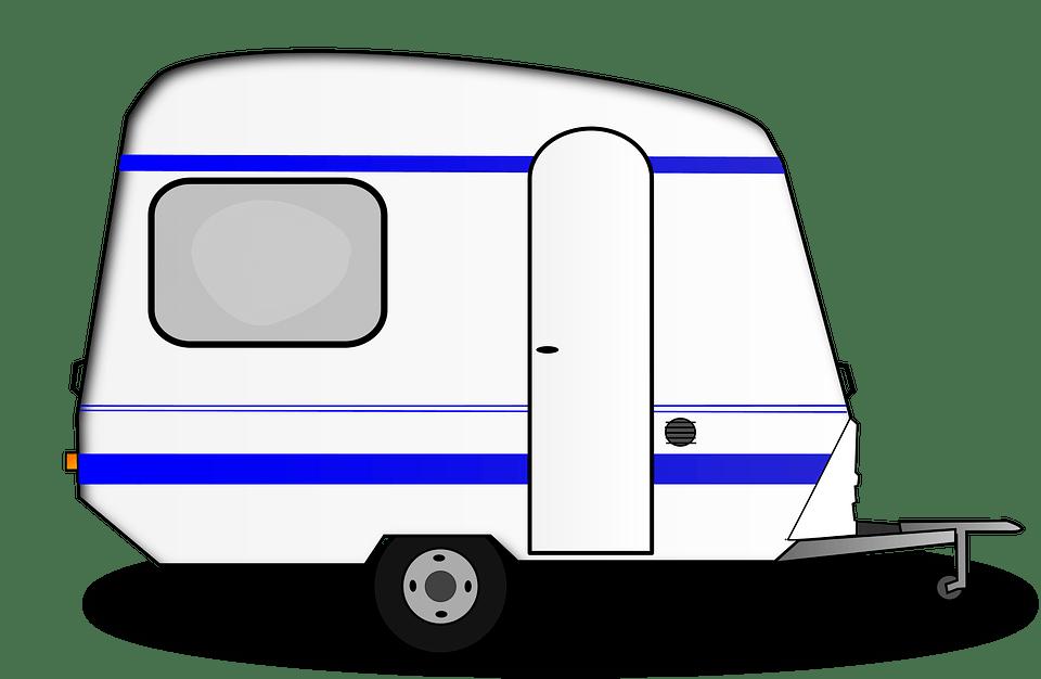 husvagnsförsäkring