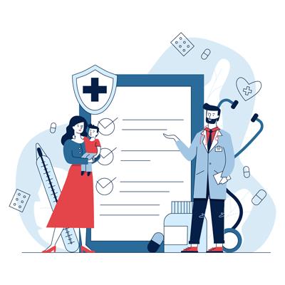 sjukvårdsförsäkring